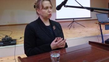 Małgorzata Hejduk-Gromek: Radość ze zdobywania wiedzy jest bezcenna