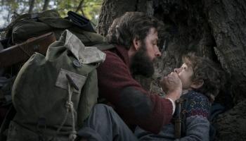 Stindzinoši aktuālā «Klusā pasaule» un citi kino jaunumi šonedēļ