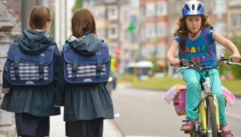 Cik svarīga ir bērnu drošība sabiedriskajā transportā?