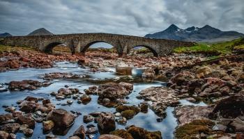 Магия гор: путешествие по неизвестной Шотландии