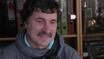 Zemessargs Modris Vilsons no Augstkalnes Tērvetes novadā