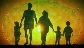 Kā mantot laimīgas attiecības, nepieļaujot vecāku kļūdas.
