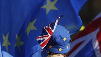 """""""Brexit"""" un latvieši Lielbritānijā. Kas gaidāms nākotnē?"""