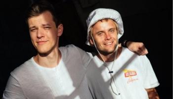 Atvest skeitbordu uz Latviju ar Madaru Apsi