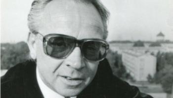 """Aleksandra Kublinska dziesmas grupas """"Baltijas balsis"""" ierakstos"""