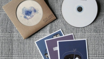 """Grupas """"Peter Levics"""" albums """"12 Months Suites Pt. II"""" (2020)"""