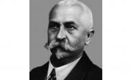 Rakstniekam un izdevējam Ernestam Birzniekam-Upītim - 150