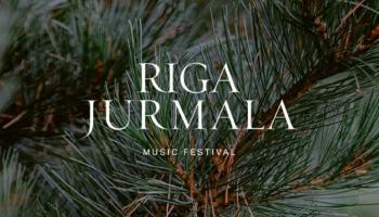 "Festivāla""Rīga Jūrmala"" muzikālais vakars"