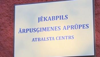 Jēkabpilī darbu uzsācis audžuģimeņu atbalsta centrs
