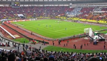 20. oktobris. Traģēdija Lužņiku stadionā Maskavā