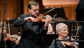 Latvijas Nacionālā simfoniskā orķestra sezonas atklāšanas koncerts