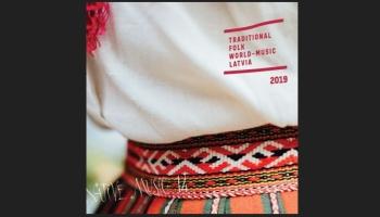 """Ekskluzīvi tikai """"Klasikā""""! Ieraksti no albuma """"Native Music 2019"""" (LMIC)"""