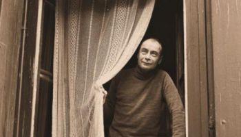 """Ojārs Vācietis ar dzejoli """"Nāc sudrabā"""" (1978)"""