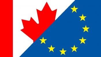 EP atbalsta tirdzniecības vienošanos ar Kanādu