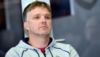 """""""100-gades dziesmu krātuvē"""" viesojās bobsleja izlases galvenais treneris Sandis Prūsis!"""