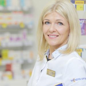 Farmaceite Ieva Virza: Aptiekā gatavotām zālēm mazāk būs pievienotas palīgvielas