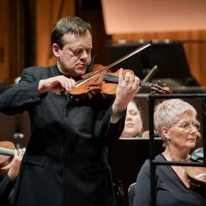 Franks Pēters Cimmermanis: kļūt par solistu bija mans mērķis un mans liktenis
