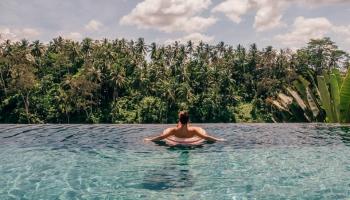 Удивительное Бали глазами латвийских путешественников