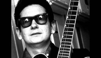 Amerikāņu mūzikas leģenda Rojs Orbisons
