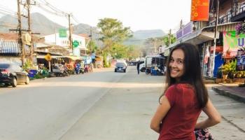 Автостопом вокруг света: от Паттайи до Бангкока