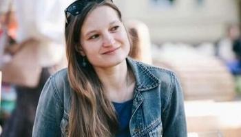 Мариона Балткалне: не перестаю искать и исследовать