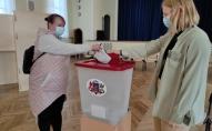 Aizvadītās pašvaldību vēlēšanas Rēzeknes un Varakļānu novados
