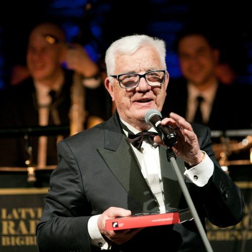 Maestro Raimondu Paulu 80.dzimšanas dienā sveic arī Muzikālā Banka