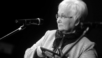 Rīgas Operetes teātra solisti Intu Spanovsku pieminot... Jāņa Kaijaka atmiņu stāsti