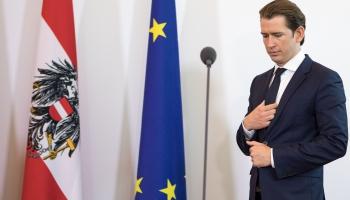 Европа за неделю: прощай, Себастьян и призрак топливного кризиса