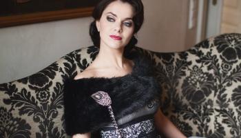 Dziedātāja Elīna Šimkus: Mani ļoti saista izzināšanas process