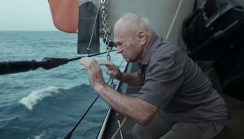 Dīvāna kinozāle: Filmas iesaka režisori Reinis Kalnaellis un Dzintra Geka