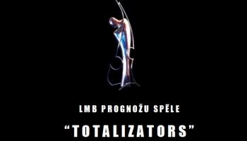 """Prognožu spēles """"Totalizators"""" rezultāti"""