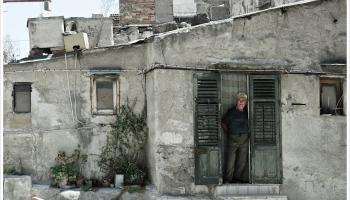 Šķērsām Palermo pilsētai Sicīlijā