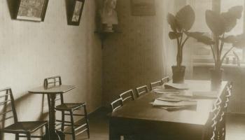 Privātā un publiskā lasīšanas telpa neatkarīgajā Latvijā un okupācijas gados