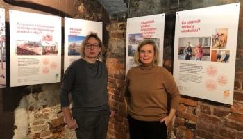 Ilgtspējīgi risinājumi pilsētā: pozitīvi piemēri Latvijā un Ziemeļeiropas valstu pieredze