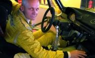 Auto konstruktors Andris Dambis