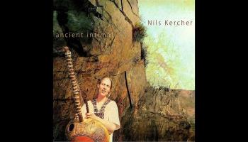 """Ieskaņojumi no komponista un dziedātāja Nilsa Kerhera albuma """"Ancient Intimations"""""""