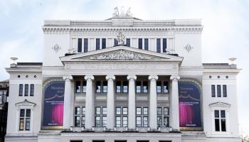 """LNBO aicina izbaudīt digitālo ciklu """"Piektdienas un sestdienas vakars Operā"""""""
