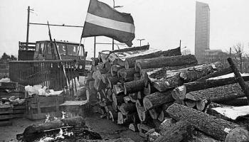 1991. gada barikāžu dienas: barikāžu tapšanas apstākļi un nozīme