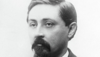 6 ноября. Писатель Дмитрий Мамин-Сибиряк