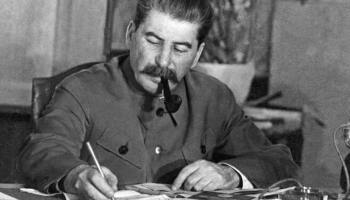 18. marts. Staļins atsauc padomju speciālistus no Dienvidslāvijas 1948.gadā