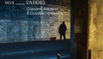 "Ansamblis ""Il Giardino Armonico"" albumā ""Haydn - 2032"""