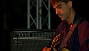 Гитарист и композитор Андрей Евсюков с новым альбомом SUNSET