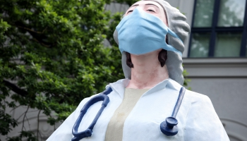 Ceļojuma stāsti: Mediķu darbs.