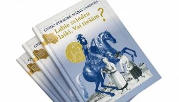Pētnieks: Mītu par labajiem zviedru laikiem Vidzemē pirmie radīja vācbaltieši