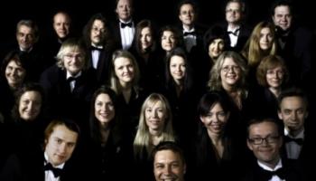 Хор Латвийского радио: когда песня - сила