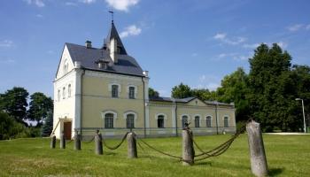 Ar pavasara vēsmām uz  Daugavas muzeju!
