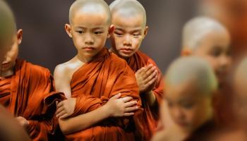 Буддистская этика: что не положено буддисту?