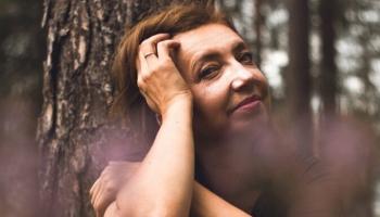 """Inga Bērziņa par albumu """"Sievietes sapņi"""": Tas manī burtiski mutuļoja..."""