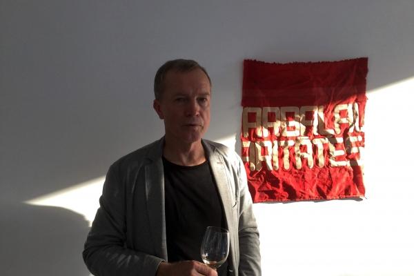 Andris Žebers (1958)